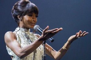 Lifetime Releases Trailer To Whitney Houston Biopic Starring Yaya Dacosta (Trailer)