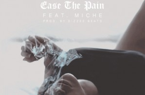 Jimmy Hayes – Ease The Pain Ft. Miche