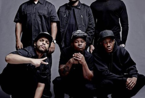 Ice Cube Releases The First Trailer For N.W.A. Biopic (Video)