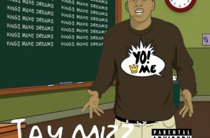 Jay Mizz – Class Finals And Bar Hoppin