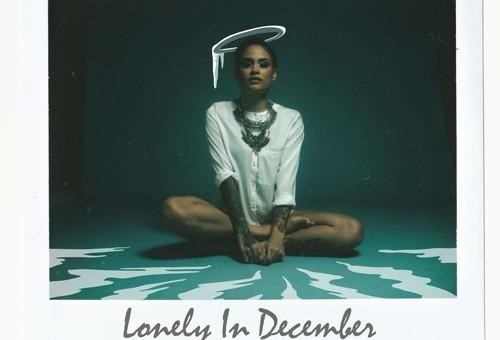Kehlani – Lonely In December x What It's All About (Prod. By Jahaan Sweet)