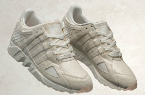 Pusha T x Adidas – EQT Running Guidance '93 King Push Release Party (Video)