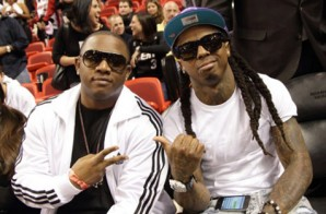 Mack Maine Gives An Update On Tha Carter V & Lil Wayne Leaving Cash Money