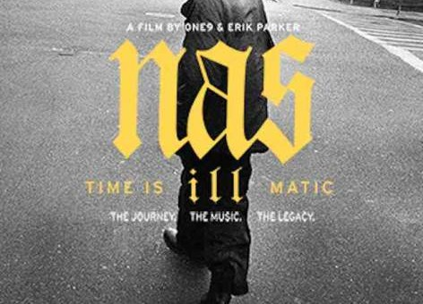 "Nas – ""Time Is Illmatic"" Documentary (Live Stream)"
