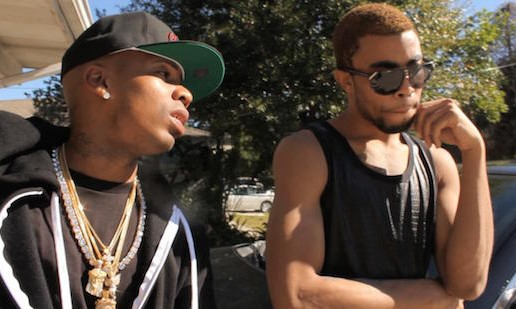 Plies – Got U Gone Man (Video)