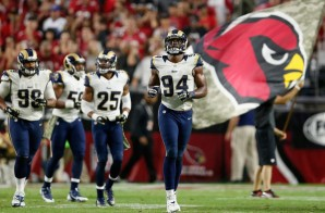 TNF: Arizona Cardinals vs. St. Louis Rams (Predictions)