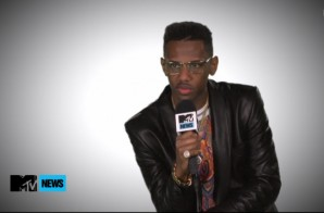 Fabolous To Release 'The Young OG Project' On Christmas Day (Video)