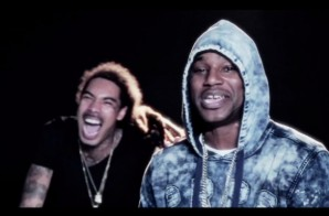 Cam'ron – All Dat Dere Mine Ft. Gunplay & JuJu (Video)