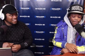 Astro – Sway In The Morning: 5 Fingers Of Death (Video)