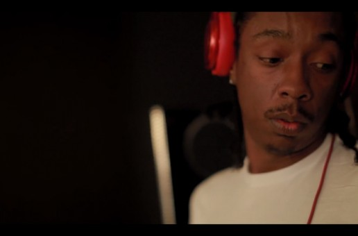 Starlito – Black Sheep Don't Grin (Trailer)