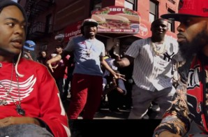 Young Money Yawn – Road To Street Gospel 2 (Vlog) (Episode 2)