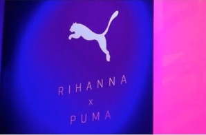 Fashion News Alert: Rihanna Named New Creative Director Of Puma
