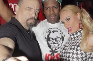 Coco Austin Talks 'CoCo' Visual, Sing Sing Correctional Facility & More w/ DJ Whoo Kid! (Video)