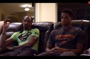 """Snoop Dogg Is Set To Star In A New ESPN Reality Series """"Snoop & Son: A Dad's Dream"""" (Video)"""