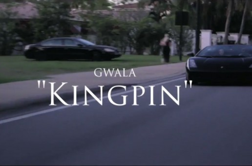 Gwala – Kingpin (Video)