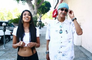 Mila J – Made In LA (Episode 1) (Vlog)