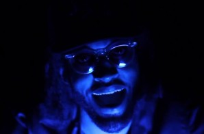 Chase N. Cashe – In God's Hands (Prod. By AraabMuzik) (Video)