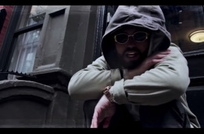 G4SHI – Offended (Video)