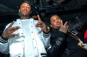 YG & DJ Mustard Have A Public Falling-out Over Unpaid Royalties For 'My Krazy Life'!