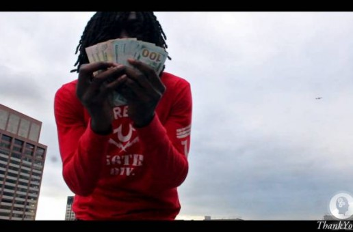 JRLongMoney – What You Want (Video)