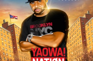 Joell Ortiz – YAOWA! Nation EP