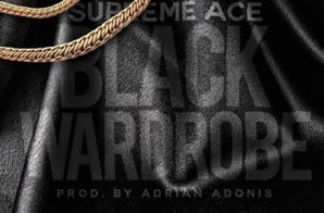 Supreme Ace – Black Wardrobe