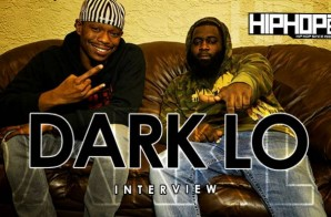 Dark Lo Talks New 'Best Of Dark Lo Mixtape', Meetings with Q of WSHH, Swizz Beatz Support, & More (Video)
