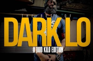 Dark Lo – The Best Of Dark Lo (Hosted by DJ Touch One) (Mixtape)