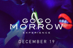 GoGo Morrow Headlines The TLA On December 19th