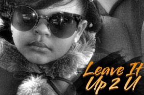 Brickz (Ft. Highlife & Treie) – Leave It Up 2 U! (Prod. By @POINTGUARDENT)