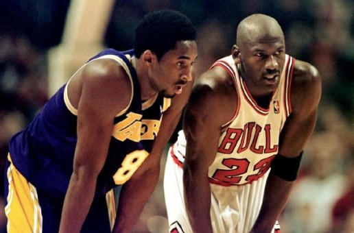 Kobe Bryant Gets Standing Ovation After Passing Michael Jordan On The All-Time Scoring List (Video)