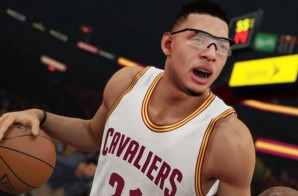 Former Baylor Stand-Out Isaiah Austin Now A Playable Character On NBA 2k15 (Video)