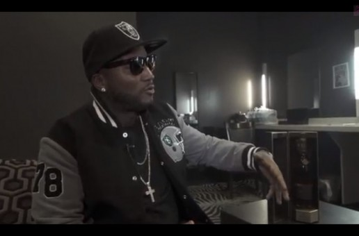 #CivilTV: Young Jeezy Talks Ferguson Verdict, Duet Album w/ T.I. & More (Video)