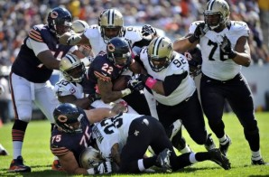 MNF: New Orleans Saints vs. Chicago Bears (Predictions)