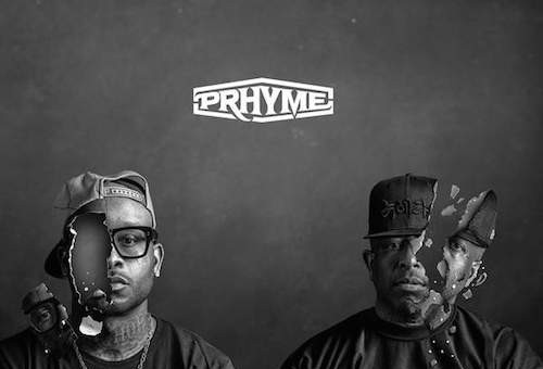 PRhyme – PRhyme LP (Album Stream)
