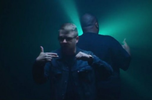 Run The Jewels – Oh My Darling (Don't Cry) (Video)
