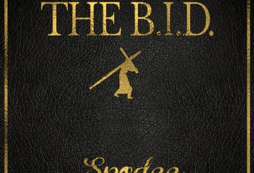 Spodee – The B.I.D. (Mixtape)