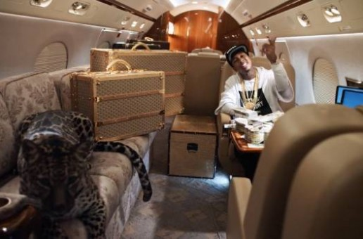 Tyga – Make It Work (Official Video)