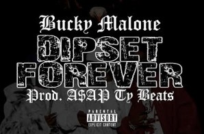 Bucky Malone – Dipset Forever (Prod By:A$AP Ty Beats)