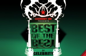 Celebrity – Best Of The Best