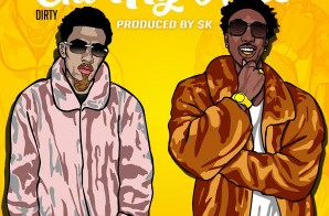 Dusty McFly x Scotty ATL – All My Hoes