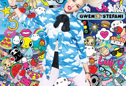 Gwen Stefani – Spark The Fire (Video)