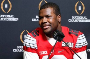 Staying Home: Ohio State QB Cardale Jones Decides To Return To School