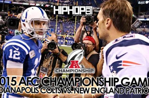 2015 AFC Championship Game: Indianapolis Colts vs. New England Patriots (Predictions)