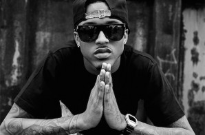 August Alsina Almost Jumped After 'State Of Emergency' Concert (Video)