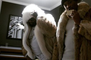 """Nothing But A MMG Party: Rick Ross & Meek Mill Join Wale At His """"Simply Nothing"""" Show In Philly (Video)"""