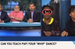 "Rae Sremmurd Talks ""Sremm Life "" Miami Night Life, Teaches Papi How To Dance & More On ESPN's Highly Questionable (Video)"