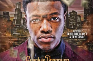 DC Young Fly – Supplyin Pressure (Mixtape) (Hosted by DJ Smallz, DJ Jay T & DJ Westside)