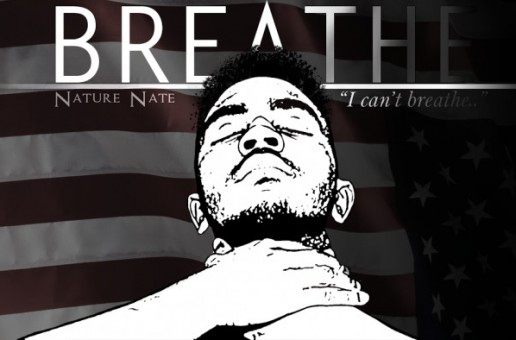 Nature Nate – Breathe