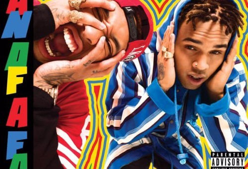 Chris Brown & Tyga – Fan Of A Fan: The Album (Track List)